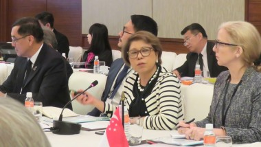 Highlights of ERIA's Participation in the 49th ASEAN Economic Ministers Meeting and Related Meetings