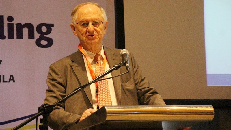 Prof Peter Drysdale: RCEP as Alternative Course to Avoid Protectionism