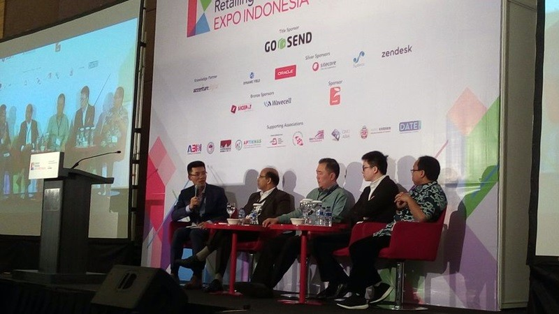 Zalora CEO: Indonesia can be One of the World's Largest Digital Economies