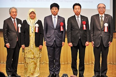 Joint symposium reflects solid Asean-Japan relations