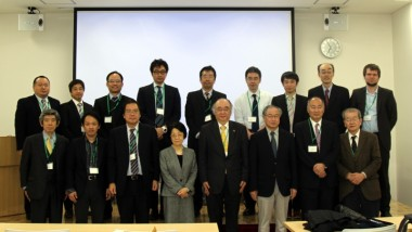ERIA Co-hosts the Joint International Economic Symposium in Kyoto