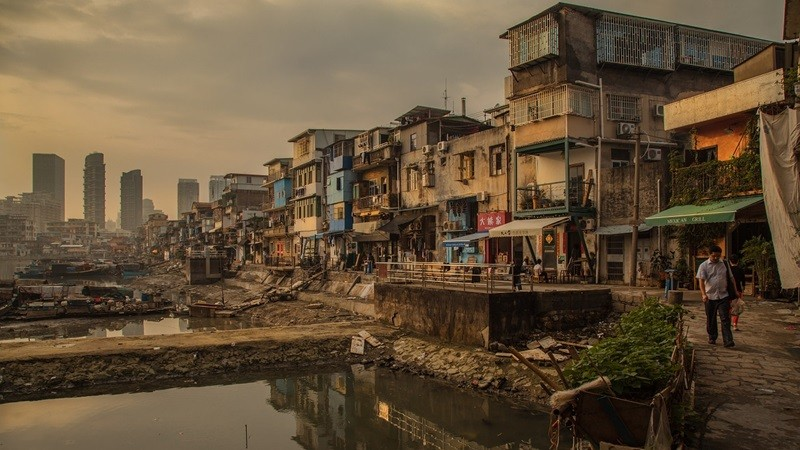 Diagnosing the Causes of Inequality Crucial to Creating Good Policy in ASEAN
