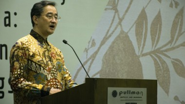 ERIA Chief Economist Discusses the Evolution of Unbundlings in Indonesia