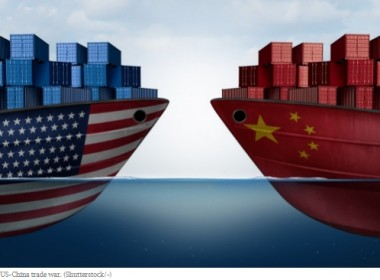 US-China trade war impacts on ASEAN
