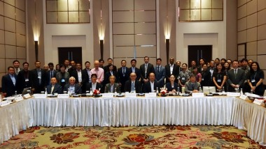 ERIA Holds First Workshop of 'LNG Market Development in Asia'