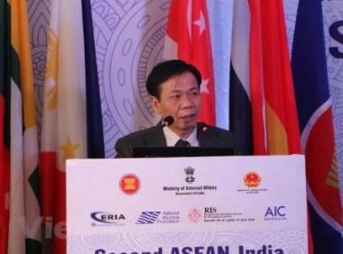Second ASEAN-India workshop on blue economy held