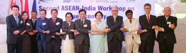 Second ASEAN-India Workshop on Blue Economy