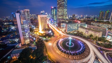 Eyes on Indonesia: Short-term Pain, Long-term Gain