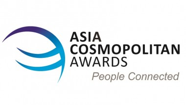 Announcement of the Winners of the 4th Asia Cosmopolitan Awards