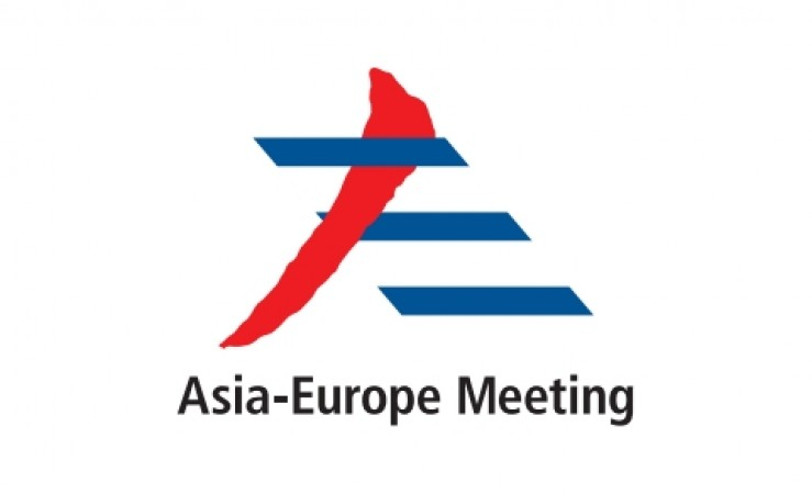 ERIA Contributes to the 12th Asia Europe Meeting (ASEM) Summit Discussions and the ASEM Chair's Statement on Asia Europe Connectivity