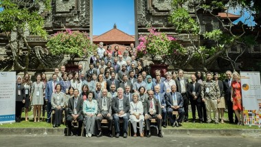ERIA and TTCSP co-host Asia Think Tank Summit 2018