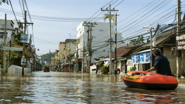 Call for Papers: Innovations and Experiences in Financing Disaster Risk Management