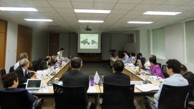 ERIA Hosts Workshop on CADP 3.0 Infrastructure Projects