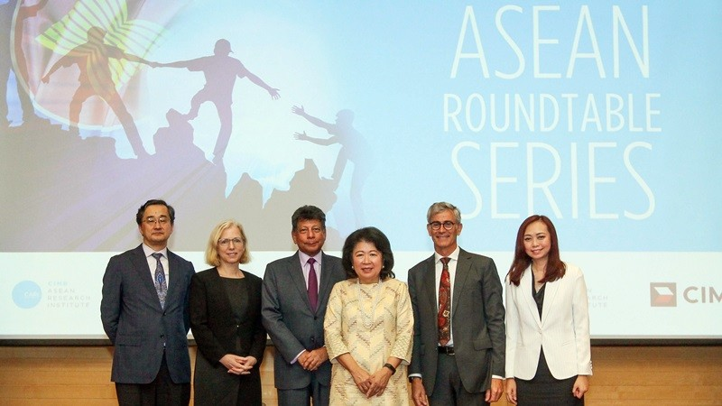 ASEAN Must Chart New Vision Towards 2040