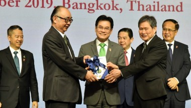 ERIA Releases Updated Database to Help Improve Trade Environment in ASEAN