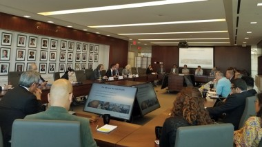 CSIS Hosts ERIA Roundtable Discussion on ASEAN Vision 2040