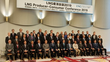 Government Officials and Experts Discuss Latest LNG Market Trends in 8th Producer–Consumer Conference