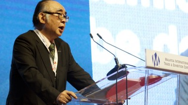 Prof Nishimura: Towards 2040, ASEAN Must Harness New Technologies and Deep Sense of Belonging