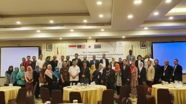 Impetus on Social Impact Analysis for Government Programmes Pushed in Yogya Seminar