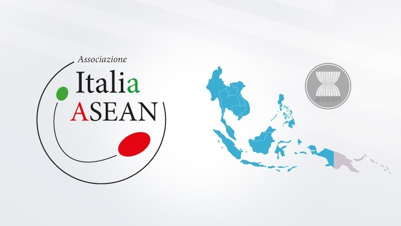 ERIA Participates in a Working Breakfast Hosted by the Italy-ASEAN Association in Milan