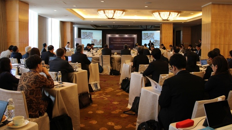 ASEAN Think Tanks Continue to Climb in the Ranks of Global Think Tanks