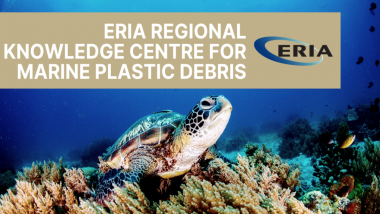 ERIA Presents Video on Regional Knowledge Centre for Marine Plastic Debris