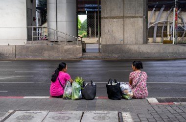 Saving Southeast Asia from Another Economic Crisis