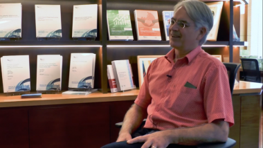 Interview with Prof Ian Coxhead: Labour and Growth in ASEAN