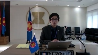 ERIA Hosts Virtual Forum on Fostering Regulatory Cooperation Through Implementation of GRP in ASEAN