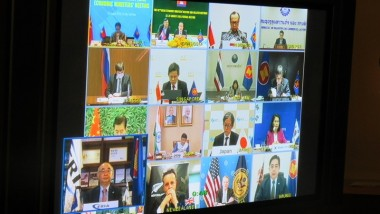 ERIA Participates in the 52nd ASEAN Economic Ministers' and Related Meetings