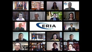 ERIA Hosts the 9th ERIA Editors' Roundtable Online