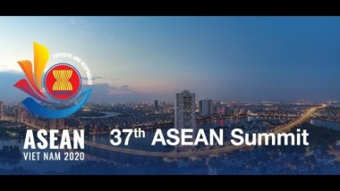 ERIA Acknowledged in Various Statements from the 37th ASEAN Summit and Related Meetings