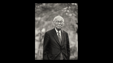 ERIA Expresses Condolences on the Passing of H.E. Dr Akito Arima