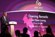 Prime Minister of Singapore H.E. Mr Lee Hsien Loong