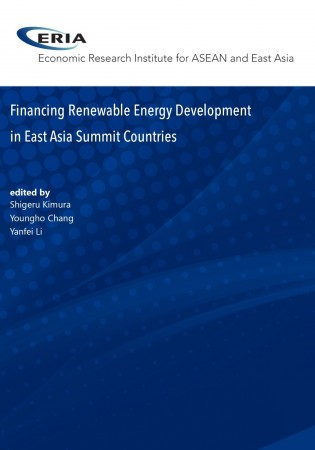 Financing Renewable Energy Development in East Asia Summit CountriesA Primer of Effective Policy Instruments