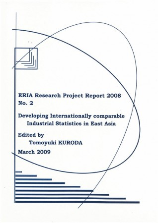 Developing Internationally Comparable Industrial Statistics in East Asia