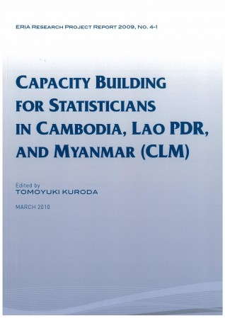 Capacity Building for Statisticians in Cambodia, Lao PDR, and Myanmar (CLM)
