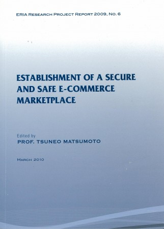 Establishment on a Secure and Safe E-Commerce Marketplace