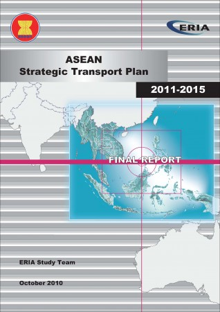 ASEAN Strategic Transport Plan (ASTP) 2011-2015
