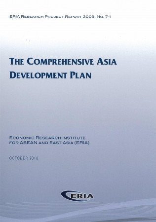 The Comprehensive Asia Development Plan