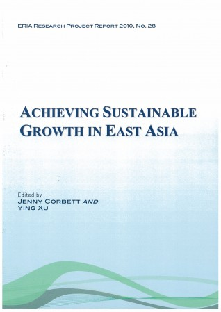 Achieving Sustainable Growth in East Asia
