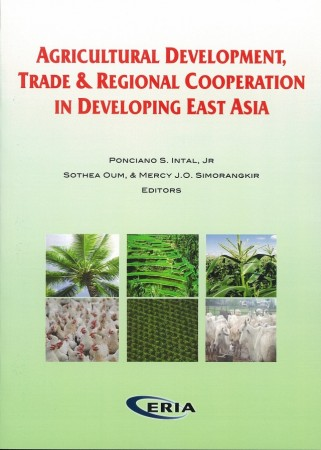 Agricultural Development, Trade and Regional Cooperation in Developing East Asia