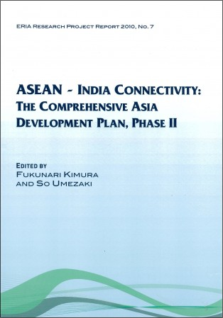 ASEAN - India Connectivity: The Comprehensive Asia Development Plan, Phase II