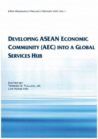 Developing ASEAN Economic Community (AEC) into a Global Service Hub