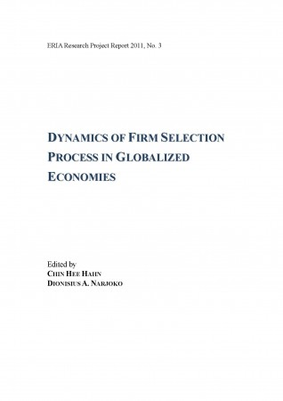 Dynamics of Firm Selection Process in Globalized Economies