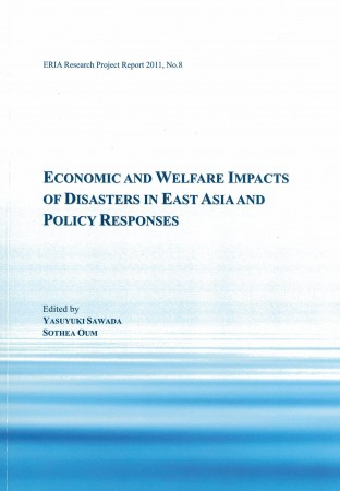 Economic and Welfare Impacts of Disasters in East Asia and Policy Responses