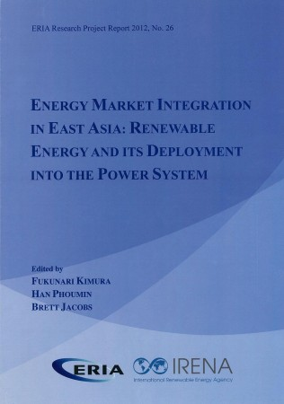 Energy Market Integration in East Asia: Renewable Energy and its Deployment into the Power System