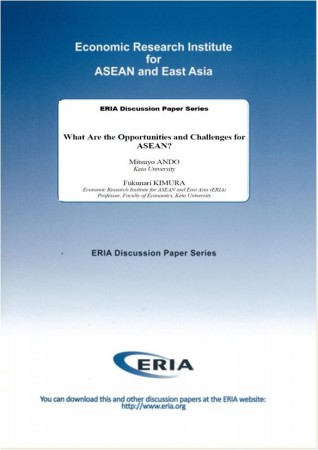 What are the Opportunities and Challenges for ASEAN?