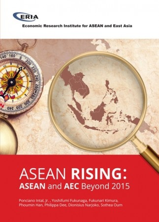 ASEAN Rising: ASEAN and AEC Beyond 2015