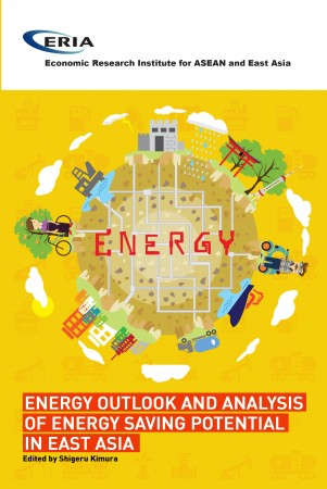 Energy Outlook and Analysis of Energy Saving Potential in East Asia
